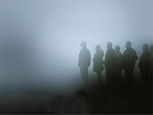 Ομίχλη.againstthesilence