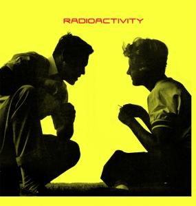 radioactivity - st againstthesilence