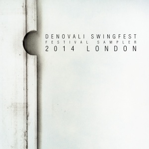 Denovali Swingfest 2014 London (Festival Sampler).againstthesilence