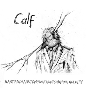 calf.againstthesilence