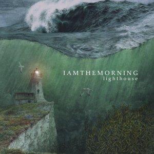 Iamthemorning.againstthesilence